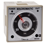 Macromatic TAA2U Time Delay Relay