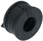 Mencom Large Grommet for Cable Entry Frame, 15-17 mm