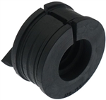 Mencom Large Grommet for Cable Entry Frame, 17-19 mm