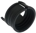 Mencom Large Grommet for Cable Entry Frame, 31-32.5 mm