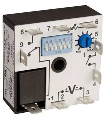 Macromatic THR-3836U Time Delay Relay