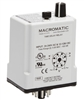 Macromatic TR-6092U Time Delay Relay