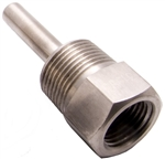 "DuraChoice TW60325 2-1/2"" Thermowell"