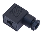 Omal Form B Din Connector