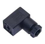 Omal Form C Solenoid Connector
