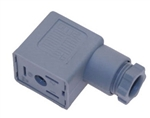 Omal Solenoid Connector PG