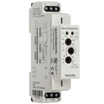 Macromatic VWKE120A Voltage Band Relay, DIN Rail Mount