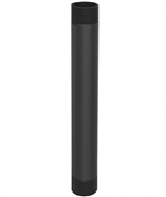 Qronz Pole for Tower Lights, 150mm