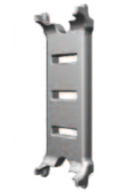 CPS SB-DV035/S Cable Carrier Chain Divider, Side Position