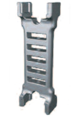 CPS sb-DV060/M Cable Carrier Chain Divider, Middle Position