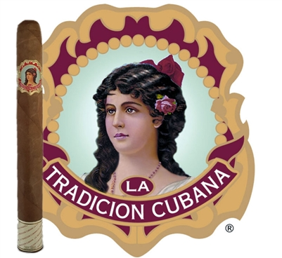 La Tradicion Cubana Churchill 50 x 7 Box/Bundle (25)