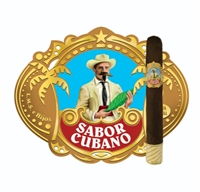 Sabor Cubano Corona Gorda 52 x 6 Box/Bundle(20)
