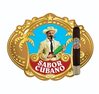 Sabor Cubano Robusto 50 x 5 Box/Bundle (20)