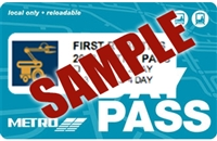 METRO FIRST Robotics Day Pass
