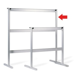 Holder for Whiteboard, Large