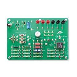 Basic Experiment Board (115 V, 50/60 Hz)