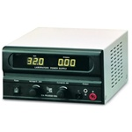 DC Power Supply 0 - 16 V, 0 - 10 A (230 V, 50/60 Hz)
