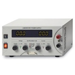 DC Power Supply 0 - 16 V, 0 - 20 A
