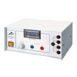 AC/DC Power Supply 0-12 V, 3 A (115 V, 50/60 Hz)