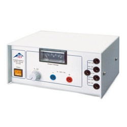 AC/DC Power Supply 0-12 V, 3 A (230 V, 50/60 Hz)