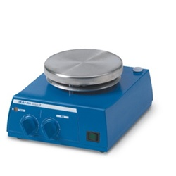 Magnetic Stirrer with Heater (230 V, 50/60 Hz)