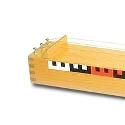Set of 3 Monochord Strings