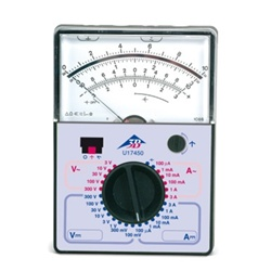 Analog Multimeter AM50