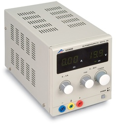 DC Power Supply 0-20V 0-5A