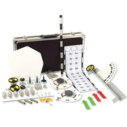 Mechanics Kit for Whiteboard