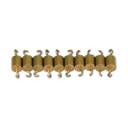 Set of 10 Weights, 20 g