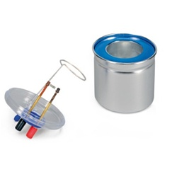 Calorimeter with Heating Coil, 150 ml