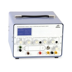 Premium Franck-Hertz Experiment Power Supply (115 V, 50/60 Hz)