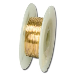 Brass Resistance 0,3 mm / 50 m