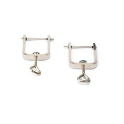 U-core Yoke Clamp Pair