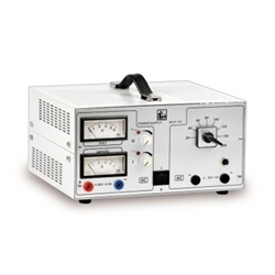 AC/DC Power Supply 0-20 V, 0-5 A (230 V, 50/60 Hz)
