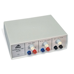 DC Power Supply, 450 V (115 V, 50/60 Hz)