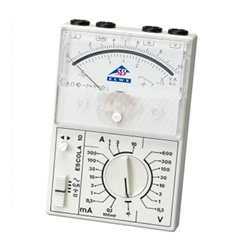 Multimeter ESCOLA10