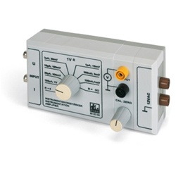 Measuring Amplifier S