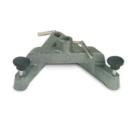 Stand Base, A-Shaped 280 mm