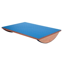 Rectangular Rocker Board 0-35 degree Angles