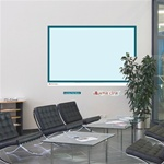 Dry Erase Board - Blue