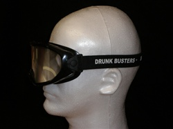 Drunk Busters Impairment Goggle