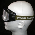 Drunk Busters Cannabis Goggles