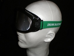 Drunk Busters Low Level BAC Goggle