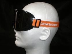 Drunk Busters Totally Wasted Goggle