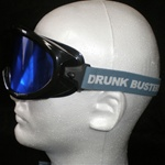 Drunk Busters Sleep Deprivation Goggles