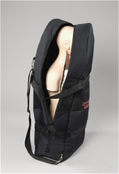 Heavy Duty Torso Carrying Bag