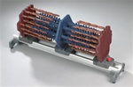 Complete Giant Sarcomere Model by Denoyer-Geppert