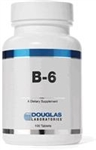 Vitamin B6 (100 mg), 100 tablets