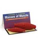 Masses Of Muscle Model Set (1lb and 5 lb)